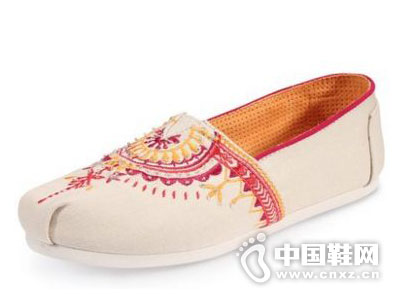 汤姆斯布鞋2016新款产品