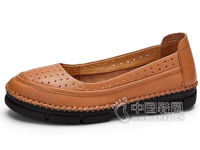 骆驼牌休闲鞋2016新款产品