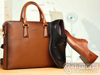 红蜻蜓男鞋2016新款产品