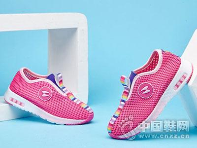 红蜻蜓童鞋2016夏季新款