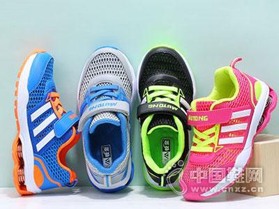 牧童童鞋2016新款童运动鞋