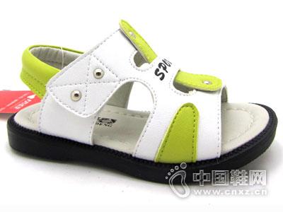 帮登童鞋2016新款男童凉鞋