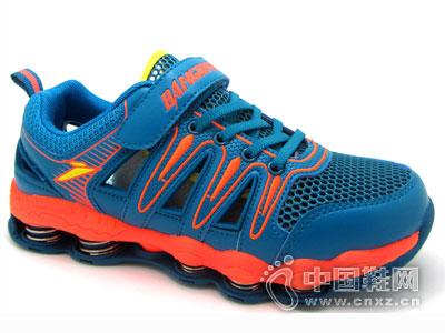 帮登童鞋2016新款童运动鞋