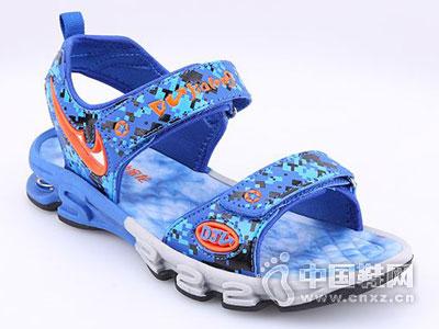 独家龙童鞋2016新款凉鞋