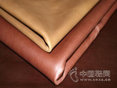 兴业皮革产品纳帕系列