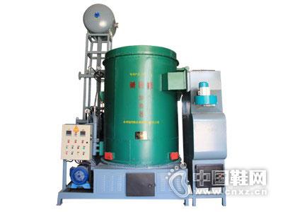 恒灼热力机械产品-燃生物质一体式导热油炉