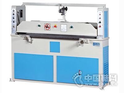 捷圣鞋机产品――30吨自动油压平面式裁断机