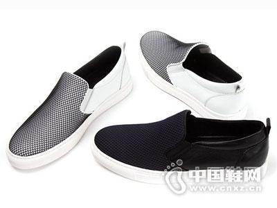 西遇时尚休闲鞋2016男鞋新品