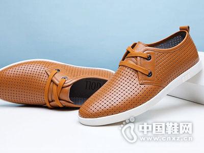 谷尔男鞋2016休闲鞋新款