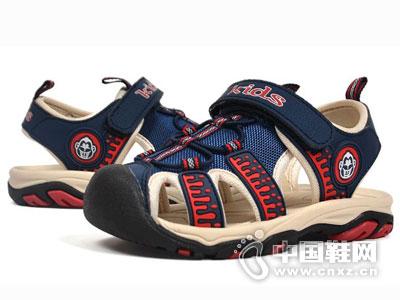蓝猫(lanmao)童鞋2016凉鞋新款产品