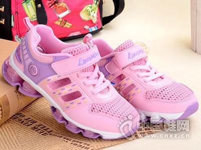 蓝猫(lanmao)童鞋2016运动鞋新款产品