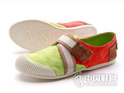 快乐玛丽休闲女鞋2016新款布鞋