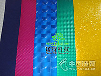 诺特鞋材产品系列――TPU合成革