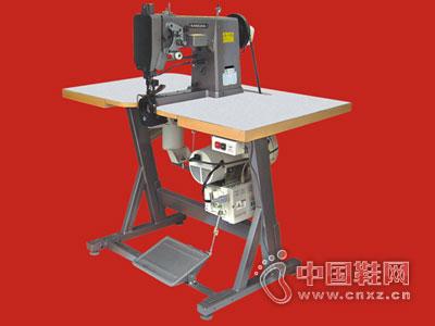 康达鞋机――KD-81双针帮面缝纫机