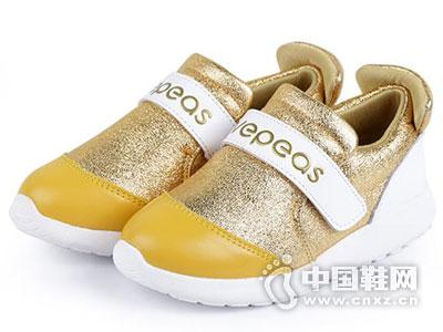 五粒豆童鞋2016休闲运动鞋新款