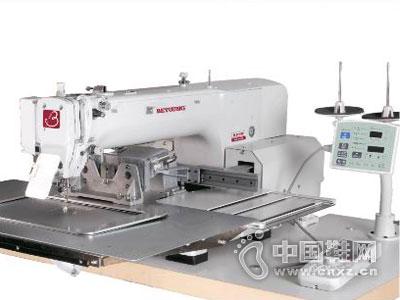 本佳牌工业用缝纫机――花饰机