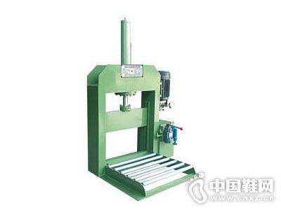 文书机械设备――液压切胶机