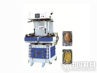 德士捷自动化机械设备――压底机