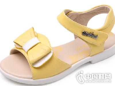 小叮当童鞋2016新款凉鞋