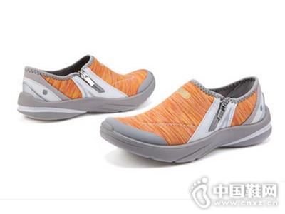 Bzees2016新款低跟舒适单鞋