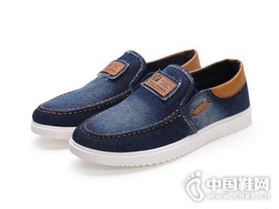 明臣韩版时尚休闲鞋