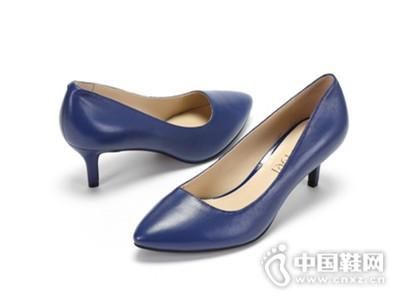 SENSE1991春夏都市简约真皮女鞋