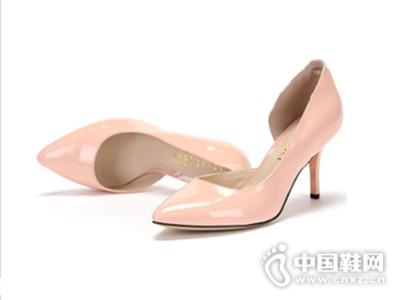 SENSE1991新款时尚浅口高跟单鞋