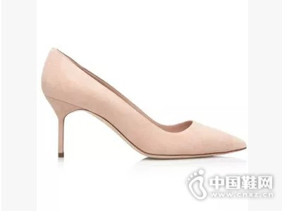 Manolo Blahnik/莫罗・伯拉尼克2016女高跟鞋