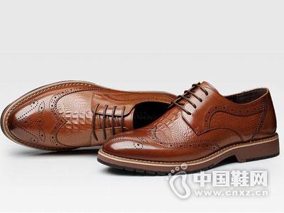 世尊皮鞋2016男鞋新款皮鞋