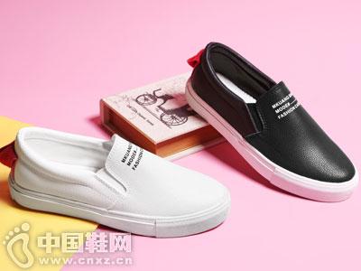 木林森帆布鞋2016休闲布鞋女鞋新款
