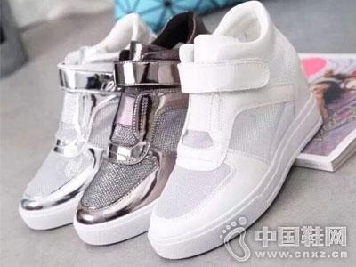 欧米高时尚女鞋新款上市!