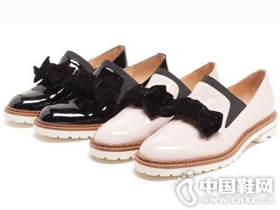 爱意时尚女鞋2016新款休闲鞋