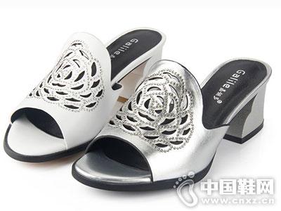 嘉俪多女鞋2016新款凉鞋
