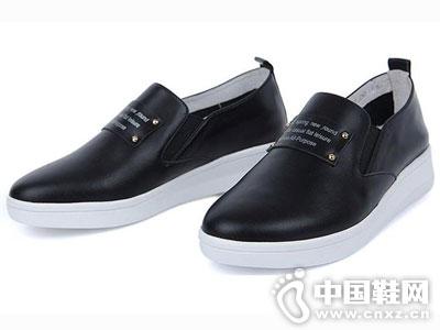LUZ路姿时尚女鞋2016厚底鞋新款