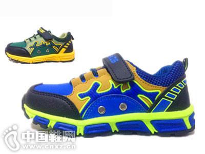酷乐(kule)时尚童鞋新款产品