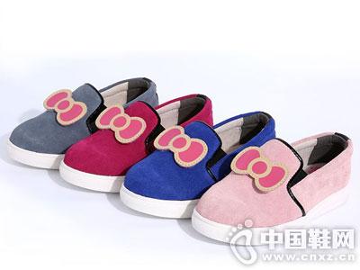 笛莎童鞋2016新款时尚休闲鞋