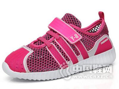 哈皮尼2016夏季网面透气运动鞋
