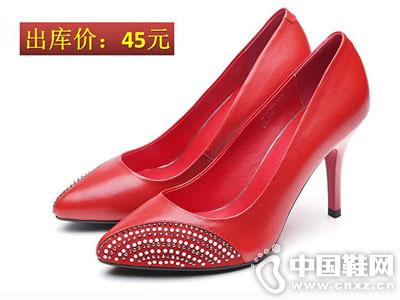 各大名牌折扣产品高跟时装鞋