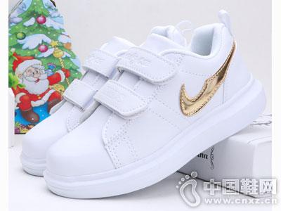 贪婪猫2016新款运动板鞋