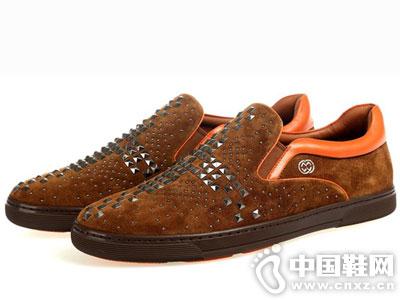 MASCAL时尚休闲皮鞋系列!