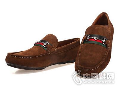 麦斯克尔2016时尚高档品质真皮鞋