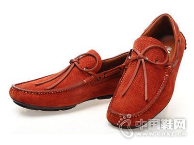 麦斯克尔2016意大利时尚低帮真皮男式皮鞋
