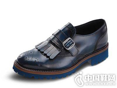 minelli女鞋新款休闲皮鞋产品