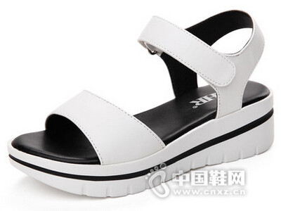 ZHR2016夏季新款平底女凉鞋韩版