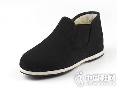 同升和老北京布鞋2016新款产品