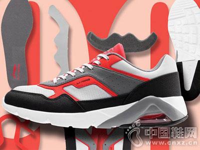 李宁公司2016新款运动跑鞋