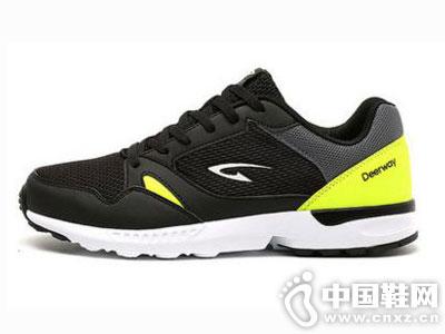 德尔惠运动鞋2016秋季新款产品