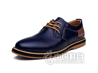 吉普盾2016商务男鞋