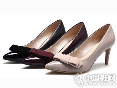 fed女鞋2016秋季新款产品