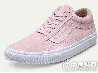 万斯帆布鞋2016秋季新款产品
